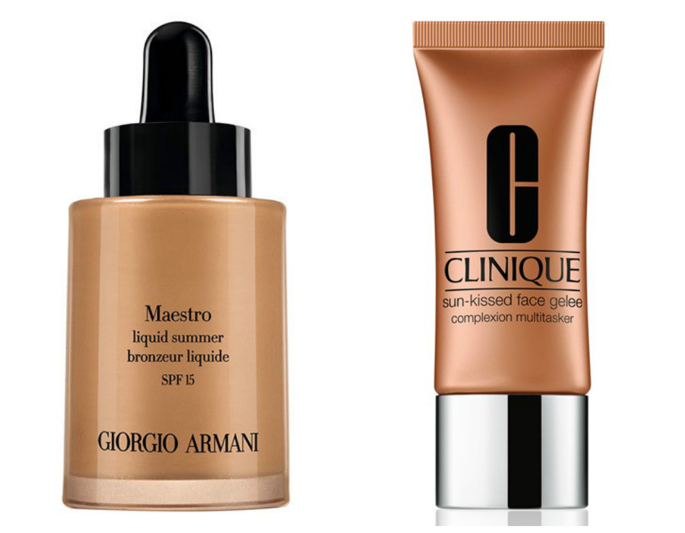 Почему жидкий бронзер стал трендом макияжа?