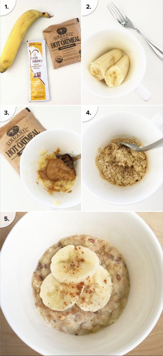Как сделать овсянку вкусным