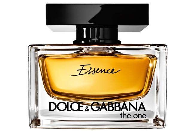 Золото ночей: рождественская коллекция The Essence of Holiday от Dolce and Gabbana