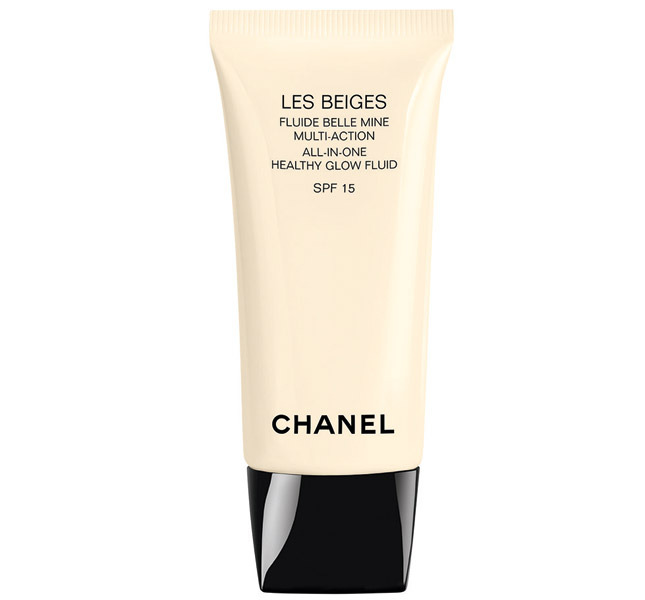 Chanel фото