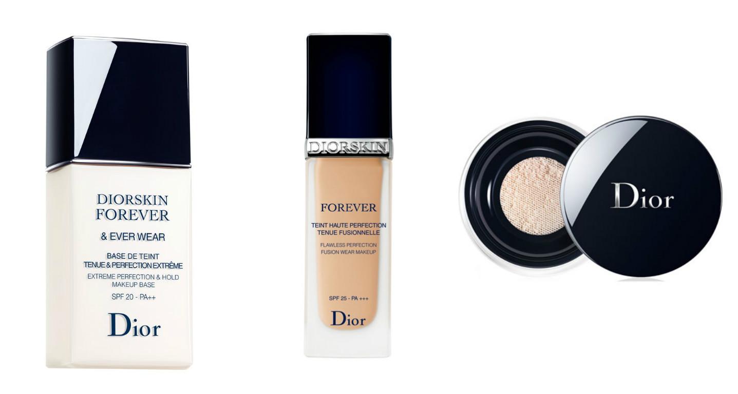 Diorskin Forever & Ever Control Loose Powder