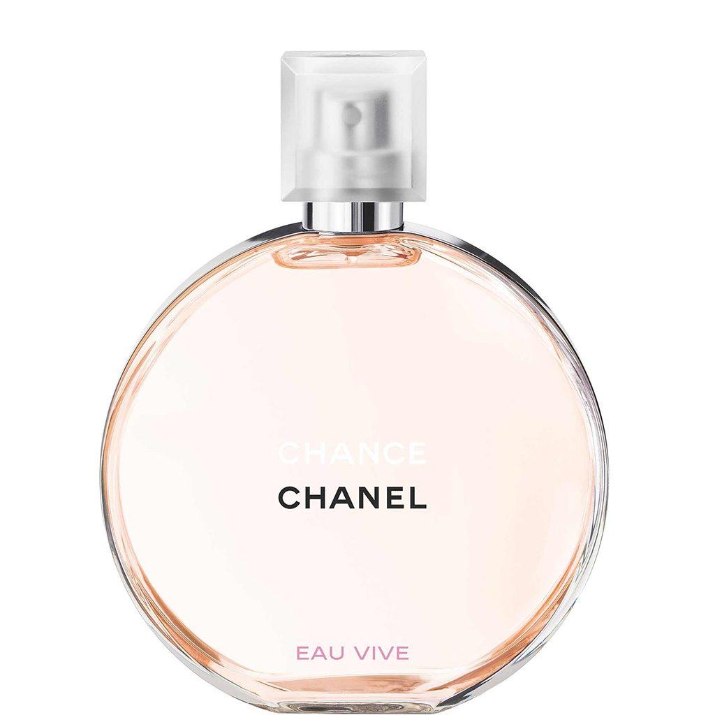 Аромат Chance Eau Vive Chanel