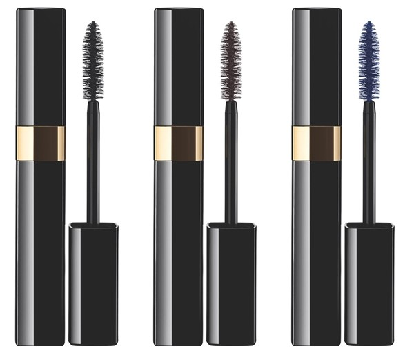 Коллекция Chanel Eyes Makeup Collection Лето 2016:
