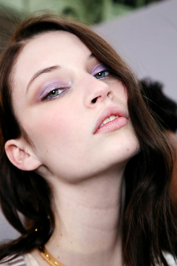 Безупречный макияж, или как сделать естественный look более насыщенным?