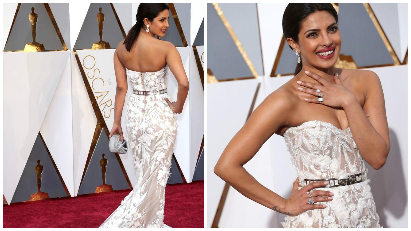 Самые популярные платья Оскара 2016 по версии Google фото