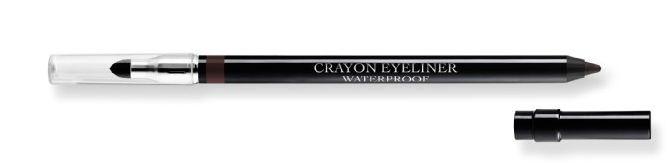 Waterproof Eyeliner Pencil #594 Intense Brown