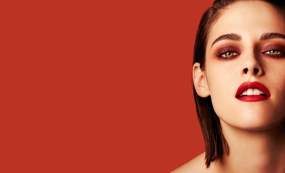 Красные глаза — новый тренд для самых смелых (ФОТО)