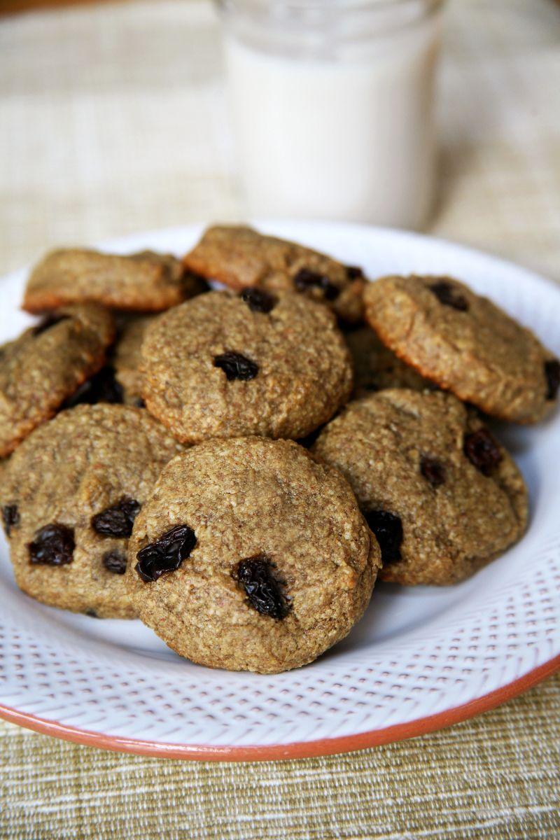 Вкусняшки для стройняшек: рецепт вкуснейшего печенья без сахара и муки