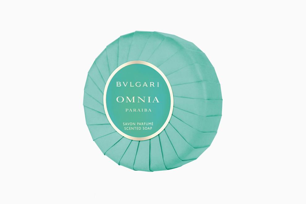 Драгоценная Бразилия: новый аромат Omnia Paraiba от Bvlgari