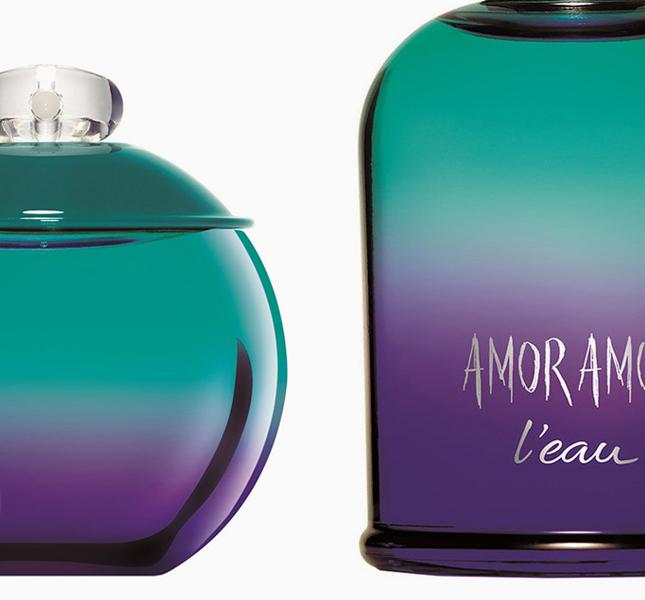Зов джунглей: новые летние ароматы Cacharel Amor Amor и Noa LEau