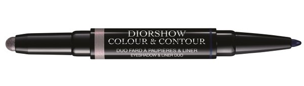 Diorshow Colour & Contour Duo #157 Iris