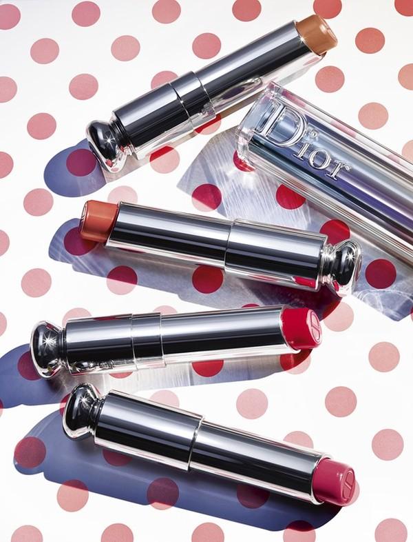 Лето в крапинку: веселая летняя коллекция макияжа Dior Milky Dots Makeup Collection фото