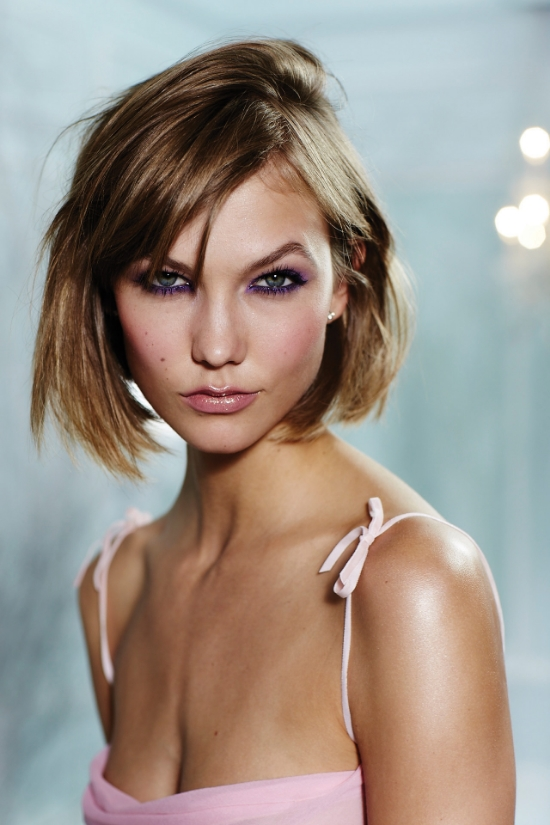 Словно топ-модель: как сделать макияж для фотосессии