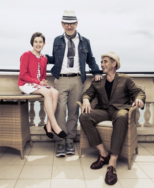 Канны-2016: как отдыхают кинозвезды между мероприятиями - фото Vanity Fair