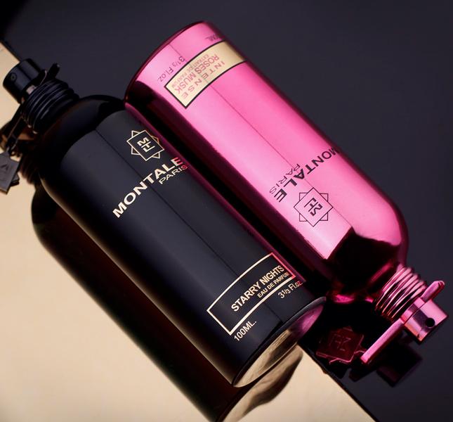 Пара года: ароматные и блестящие новинки от парфюмерного дома Montale