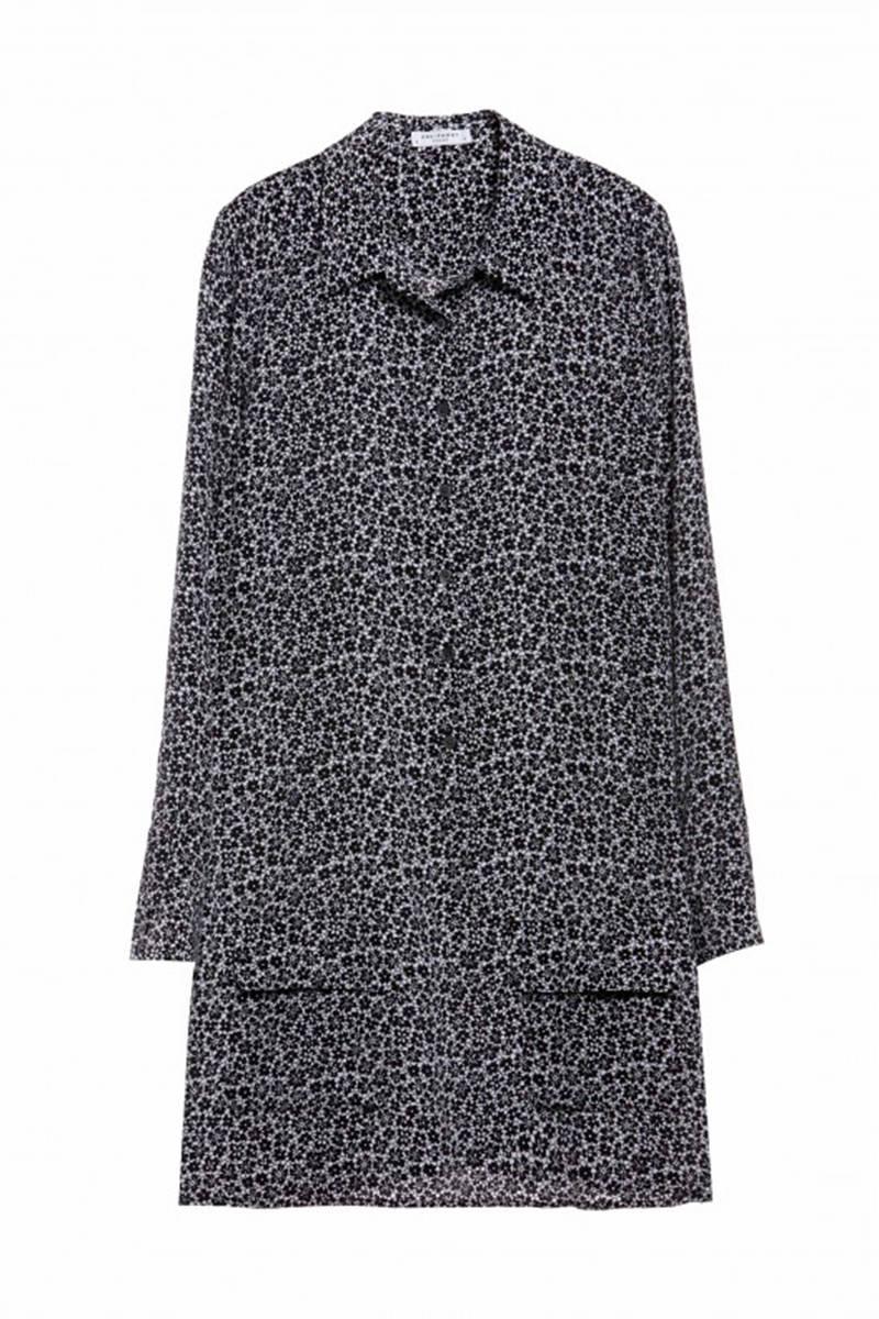 Универсально и стильно: лучшие платья на осень