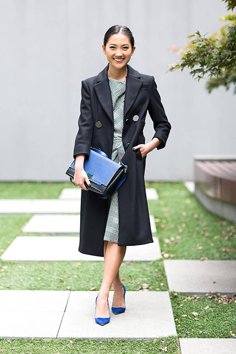 Офисный стиль:  как одеваться как босс?