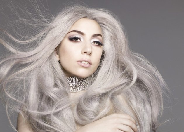 пепельно серый цвет волос фото: