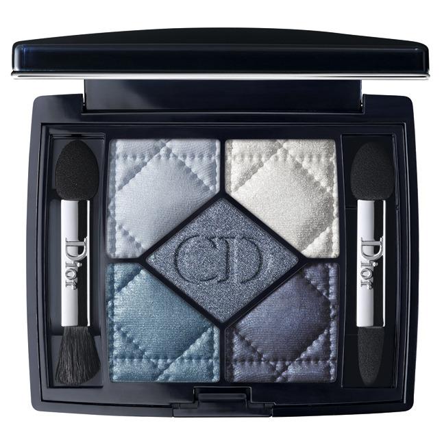 5 самых модных оттенков осеннего макияжа от Dior