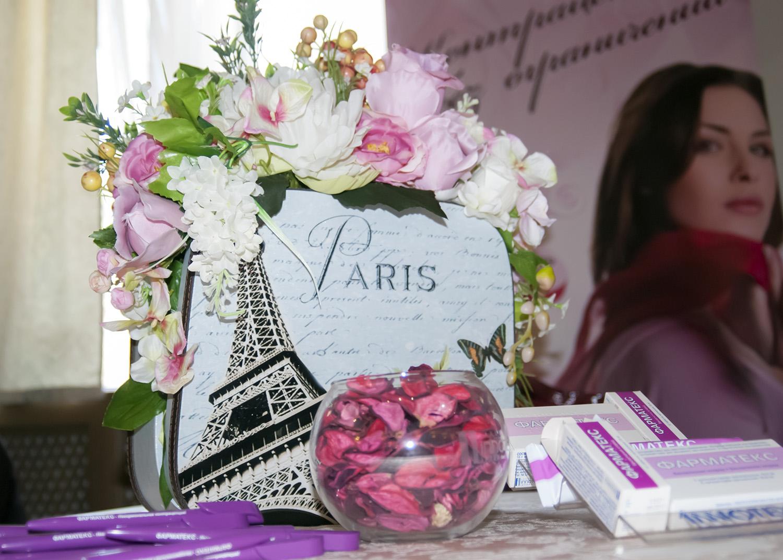 Ярко, насыщенно, вдохновляюще: как прошел главный праздник весны и красоты Viva!Beauty Day