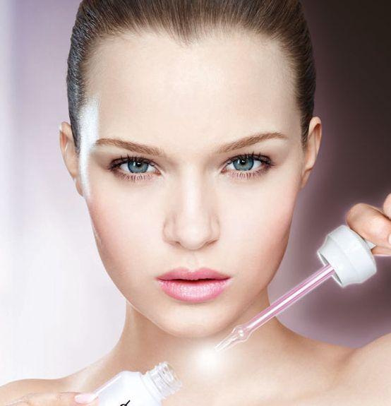 6 витаминов для красивой кожи