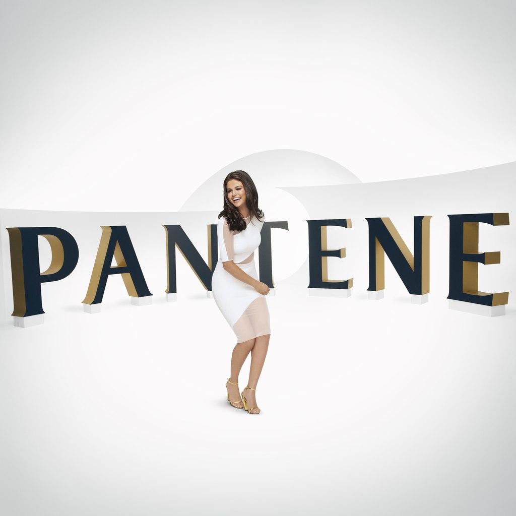 Pantene анонсировал новое «лицо» бренда!