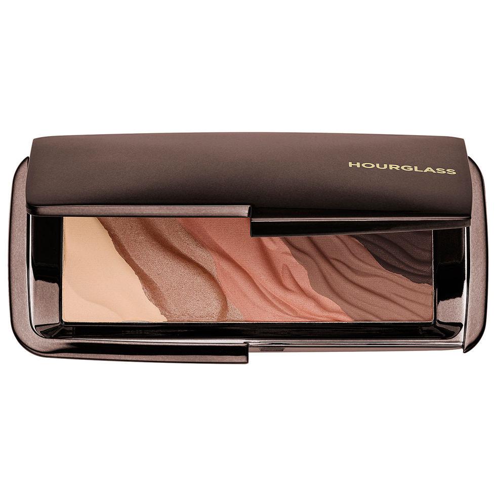 Палетка Hourglass Cosmetics Modernist Eyeshadow Palette