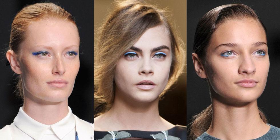 Стоит попробовать: идеи для макияжа глаз, которые будут в тренде этим летом