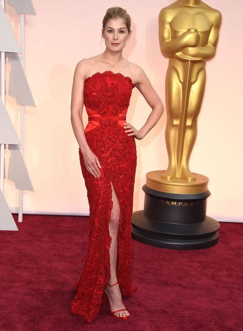 """Вспомнить все: наряды с церемонии """"Оскар"""" 2015, которые взорвали интернет"""