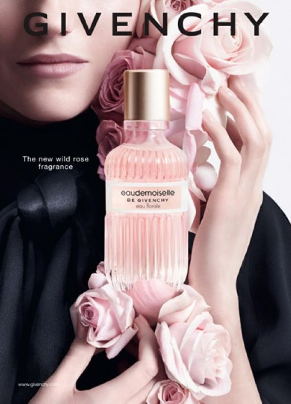 Eaudemoiselle de Givenchy Eau Florale