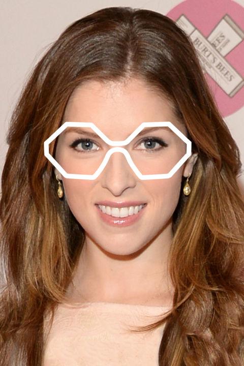 Выбор сделан! Идеальные очки для любой формы лица