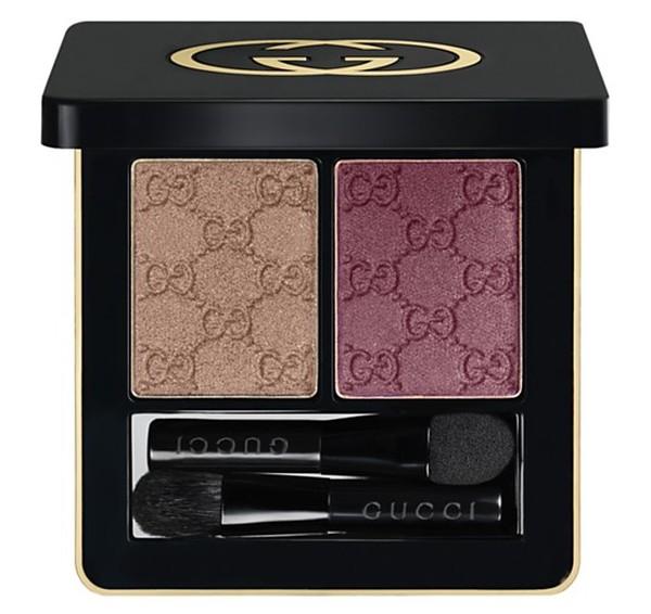 Первый взгляд: весенняя коллекция макияжа Gucci Beauty Collection 2016