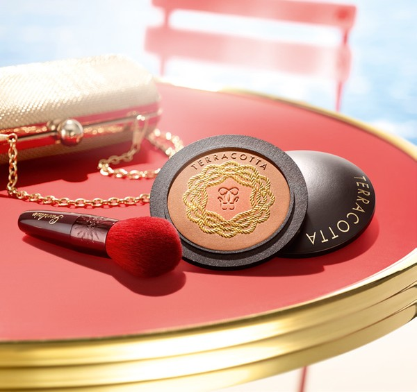 Guerlain Collection Ete By Terracotta Summer 2016 коллекция