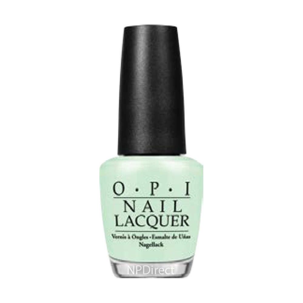 Nail Lacquer, Hawaii Collection, OPI, That's Hula-rious!