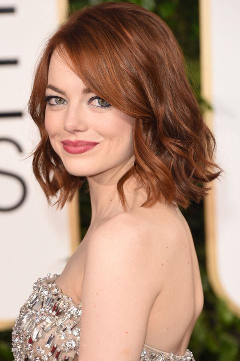 Какие оттенки для волос будут в тренде весной 2015?
