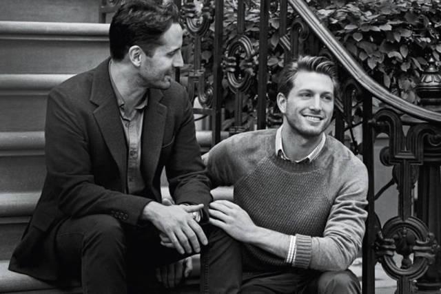 Tiffany & Co. выпустит первую коллекцию для однополых браков