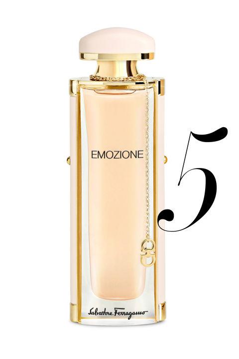 Новое вдохновение: лучшие ароматы на весну 2015
