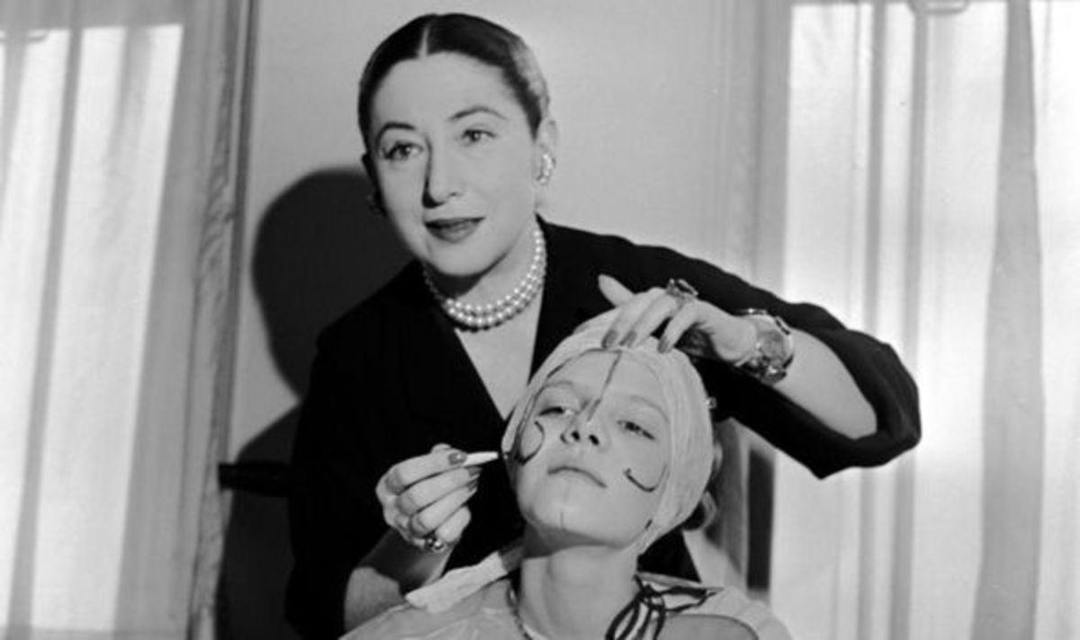 Ее дело - красота: история успеха создательницы косметической империи Элены Рубинштейн