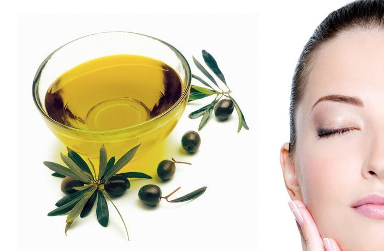 Оливковое масло польза для тела