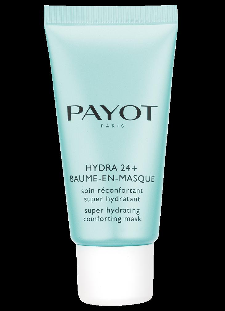 Суперувлажнение: новая линия увлажняющих средств нового поколения PAYOT Hydra 24+