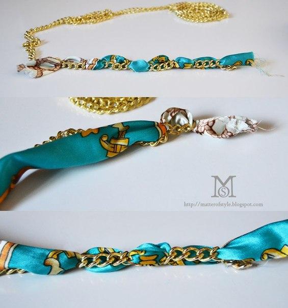 Как сделать модные браслеты своими руками