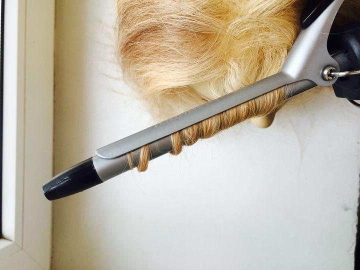 Мастер-класс: как сделать кприческу как у Яны Соломко? фото