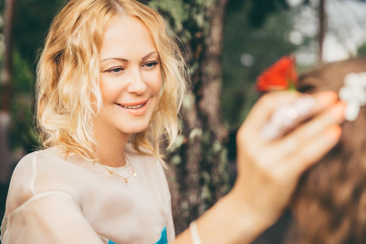 Ольга Аленова секреты красоты