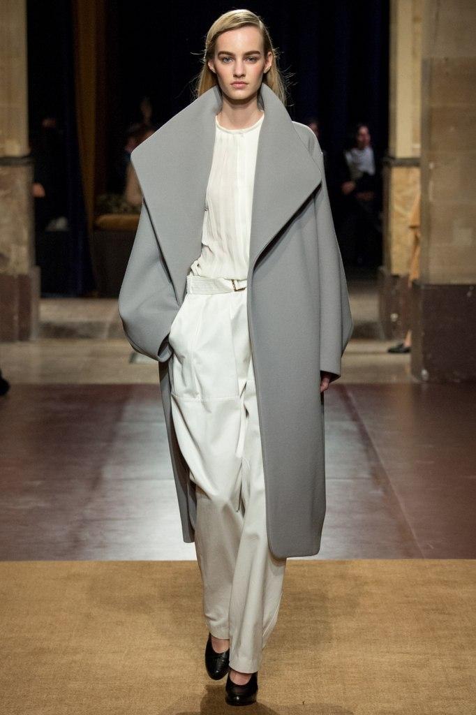 Мода: три цвета, которые будут актуальны этой зимой