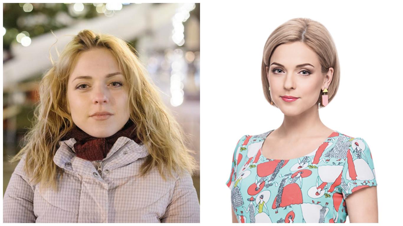 секреты красоты украинской ведущей Светланы Катренко фото 2016