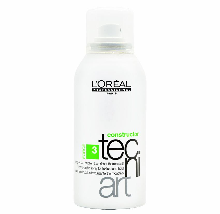 Loreal professionnel constructor