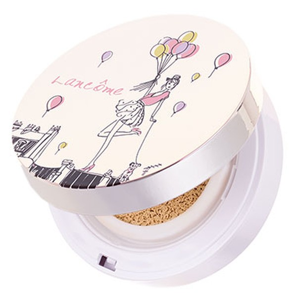 Кушон Lancome My Parisien Cushion Compact