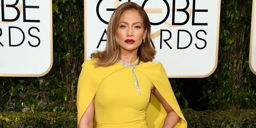 Золотой глобус 2016: 12 лучших beauty-образов церемонии
