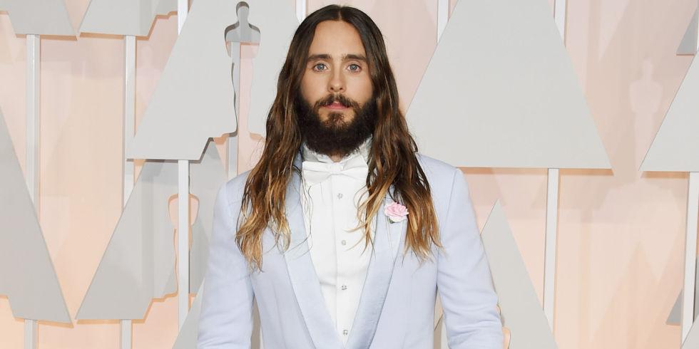 Идеальный мужчина: лучший мужской образ Оскара 2015