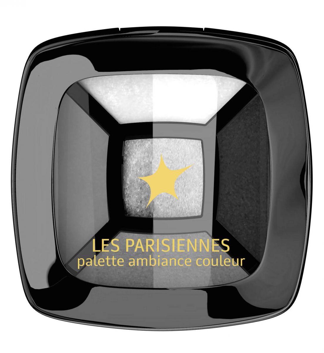 новинки коллекции косметики L'etoile sélection сезона осень 2015